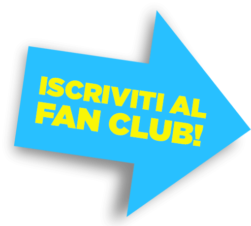 iscriviti al fan club di fedez